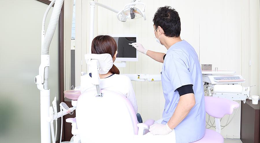 矯正歯科の流れ