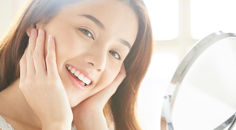 歯並びを改善する
